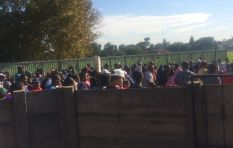 Reiger Park Coloured community feels let down by Government