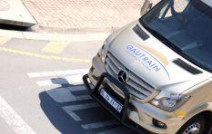 Gautrain introduces midibus service in three areas