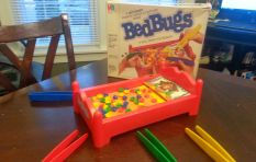 Exciting board games to keep the whole family entertained during the hols