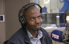 LISTEN: Why DA's Makashule Gana wants to be the next Gauteng premier