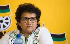 702 is owned by people who have historically hated the ANC - Jessie Duarte