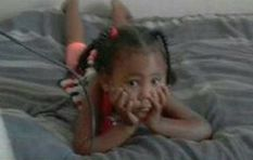 Elsies community traumatised after Courtney Pieters (3) found dead