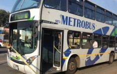 """There was shooting everywhere"" - Constance, passenger on Roodepoort Metrobus"