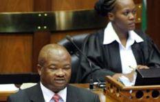 Holomisa defends economic summit proposal