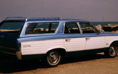 What your station wagon says about you