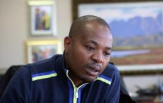 Power FM boss Given Mkhari and wife's assault charges will go ahead