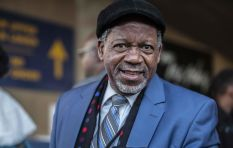 ACDP leader Kenneth Meshoe, who had contact with Ramaphosa, tested for Covid-19