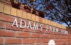 [LISTEN] Random Act of Kindness: Adams Farm Home
