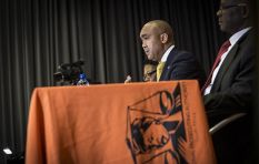 Helen Suzman Foundation to fight costs on Abrahams suspension case
