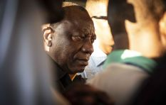 Journos describe 2-hour late train ride with Ramaphosa who vows heads will roll
