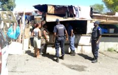 Burial for slain Mitchells Plain man, 30 protesters to appear in court
