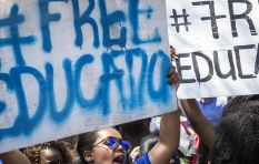 More protests loom as students await verdict on tertiary fees