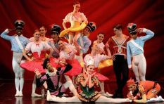 All things go for Cape Town City Ballet's new home