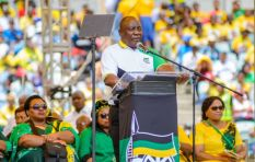 [LISTEN] Lumkile Mondi weighs in on the president's manifesto speech