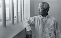 "Anyone, anywhere can now ""visit"" Nelson Mandela's former prison thanks to Google"