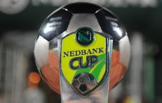 #WaterWatch: Will this weekend's Nedbank Cup runneth over?