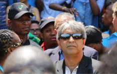 Prof Habib pleads with students to let academic programme continue