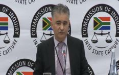 'I warned Transnet that moving manufacturing of locomotives would be costly'
