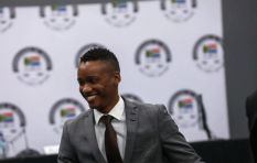 It is not our place to question where Duduzane's pledge comes from - UKZN SRC