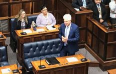 """I'm very different to Helen Zille,"" premier Alan Winde on his new appointment"
