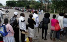 NSFAS funding applications below expectations