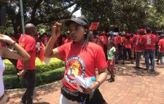 The economy is not going to grow when people are losing jobs - Cosatu