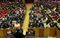 #SONA2020:  On Eskom, SAA, land distribution, the NHI and dagga