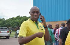 [LISTEN] Meet ANC Tshwane's newly elected chairperson Kgoši Maepa