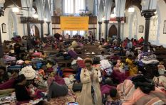 Cape Town refugee demands unrealistic - Gift of the Givers