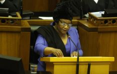 Thandi Modise demands that ministers be hands-on