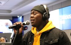 702 Unplugged exclusive: Loyiso Gijana delivers moving song to his grandfather