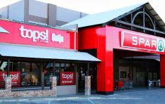 Alcohol and other drugs bring home the bacon for Spar
