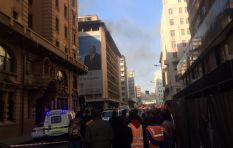 Fires and Hawks robberies not random, part of broader political game - ISS