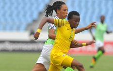 Banyana lose out on R100k bonus offer after Safa says no thanks to MiWay's money