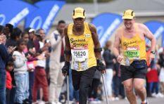 'Please award Xolani Luvuno The Spirit of Comrades prize'