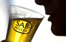 SAB Miller / AB InBev: 'It's not going to be a deal-breaker!'