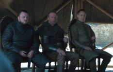 [VIDEO] Game of Thrones: First it was the coffee cup...now it's bottled water!