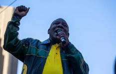 'CR17 leaks have damaged Ramaphosa's political integrity '