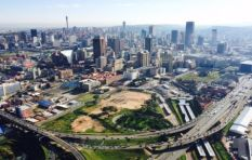 Why Johannesburg is loved by 'hustlers' who now call it home