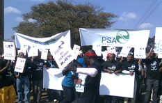 PSA going ahead with strike until demands are met