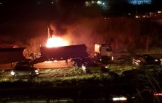 Organised group linked to deadly foreign truck driver attacks, says HRW
