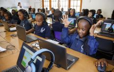 SPARK Schools provides Singapore-quality education for R19 400 per year