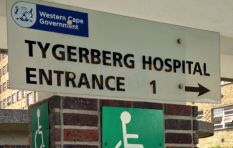 WC Health Department considers replacing 'dilapidated' Tygerberg Hospital
