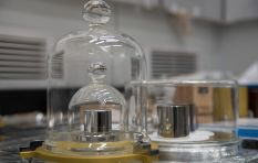 Despite what you may think, you have no idea what a kilogram is