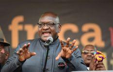 Gauteng Premier David Makhura set to visit Olievenhoutbosch