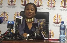 Public Protector opposing President's state capture review