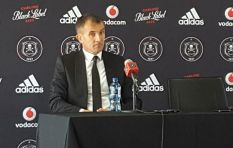 Coach Micho: We have invested, and football is paying us back
