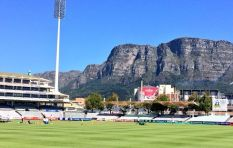 [LISTEN] Was last weekend's robbery at Newlands cricket ground an inside job?