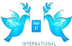 Kidz2Kidz host anti-bullying 'minute of silence' to celebrate World Peace Day