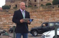 Veteran journalist Ben Said dies